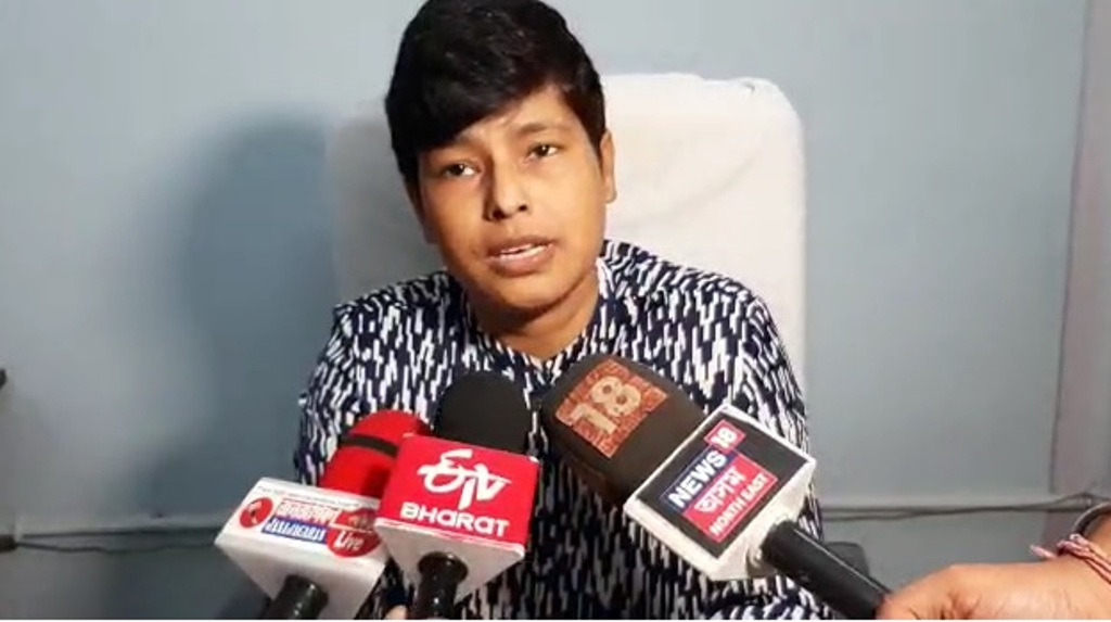 Rosie Kalita, the then ADCP (Crime) Guwahati and her team, worked closely with the victim's family and made sure the accused were caught and brought to justice. Photo: Time8