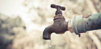 The district administration has appealed to the people to use water judiciously. Photo courtesy: WorldAtlas.com